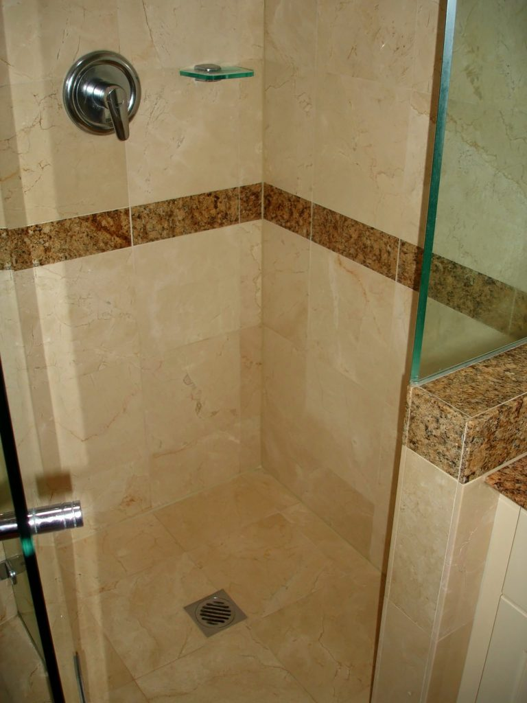 regrout bathroom floor shower amp balcony repair epoxy regrouting gallery 14147